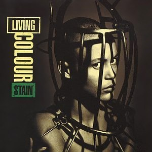 Living Colour альбом Stain