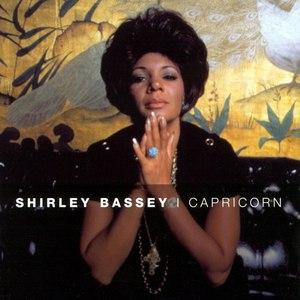Shirley Bassey альбом I Capricorn
