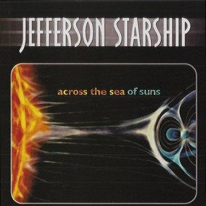 Jefferson Starship альбом Across The Sea Of Suns