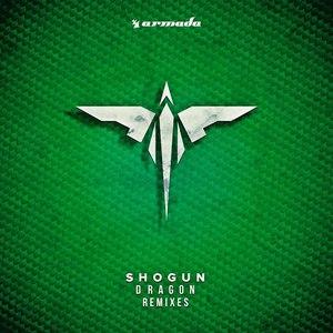 Shogun альбом Dragon (Remixes)