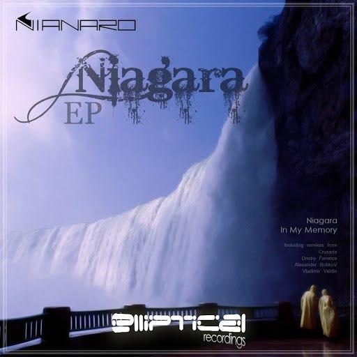Nianaro альбом Niagara EP