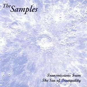 The Samples альбом Transmissions from the Sea of Tranquility