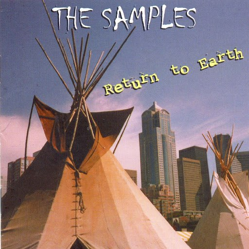 The Samples альбом Return to Earth