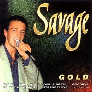 Savage альбом Gold