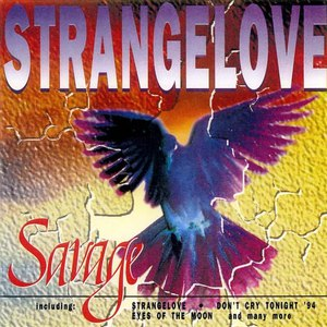 Savage альбом Strangelove
