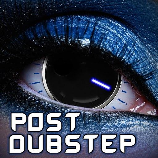 Extreme Music альбом Post Dubstep