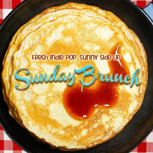Extreme Music альбом Sunday Brunch: Fresh Indie Pop, Sunny Side Up