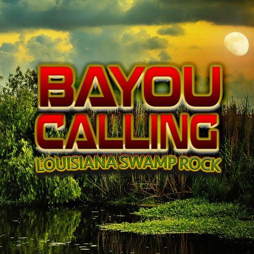 Extreme Music альбом Bayou Calling: Louisiana Swamp Rock