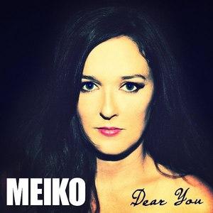 Meiko альбом Dear You