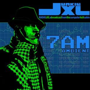 Junkie XL альбом 7AM: Ambient