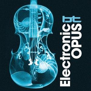 BT альбом Electronic Opus