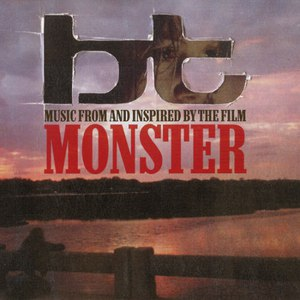 BT альбом Music From and Inspired by the Film Monster