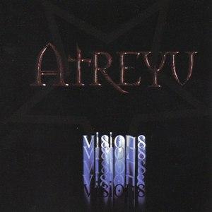 Atreyu альбом Visions