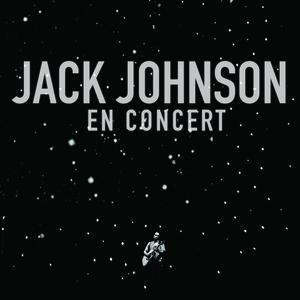 Jack Johnson альбом En Concert