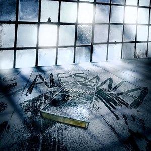 Alesana альбом Confessions