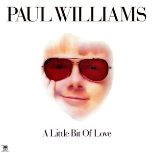 Paul Williams альбом A Little Bit of Love