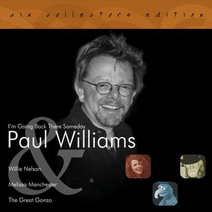 Paul Williams альбом I'm Going Back There Someday