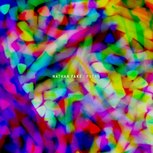 Nathan Fake альбом Paean