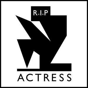 Actress альбом R.I.P