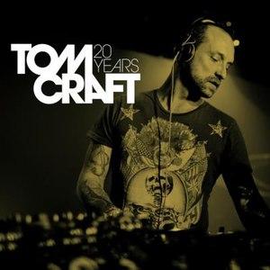 Tomcraft альбом 20 Years