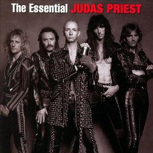 Judas Priest альбом The Essential Judas Priest