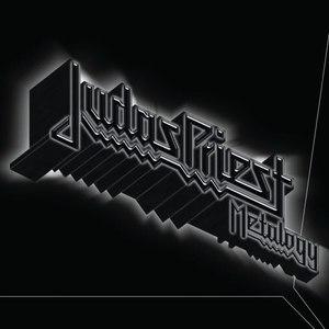 Judas Priest альбом Metalogy