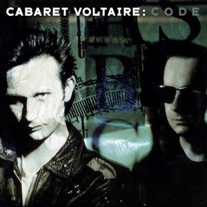 Cabaret Voltaire альбом C.O.D.E.