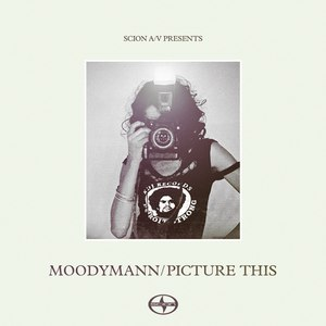 Moodymann альбом Picture This