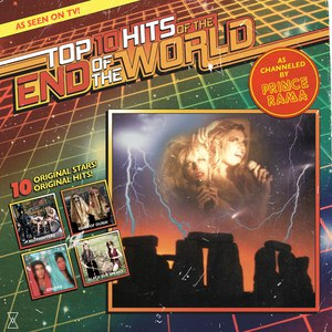 Prince Rama альбом Top Ten Hits of the End of the World