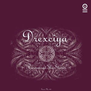 Drexciya альбом Harnessed the Storm