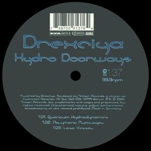 Drexciya альбом Hydro Doorways