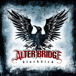 Alter Bridge альбом Blackbird