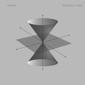 Arpanet альбом Reference Frame