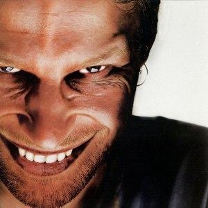 Aphex Twin альбом Richard D. James Album