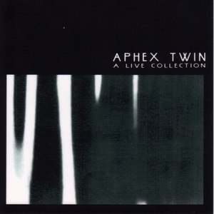Aphex Twin альбом A Live Collection