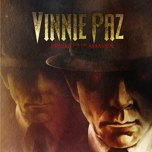 Vinnie Paz альбом Prayer for the Assassin