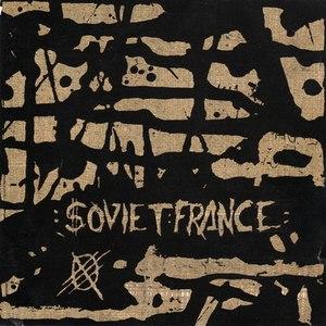 Zoviet France альбом Untitled