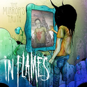 In Flames альбом The Mirror's Truth