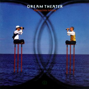 Dream Theater альбом Falling Into Infinity