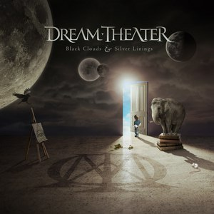 Dream Theater альбом Black Clouds & Silver Linings [Special Edition]