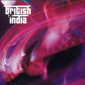 British India альбом Counter Culture EP