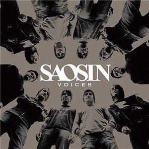 Saosin альбом Voices