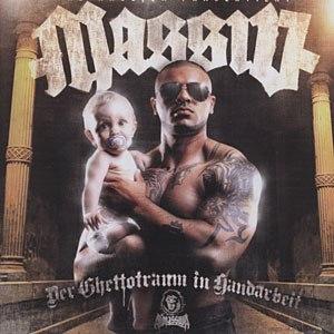 massiv альбом Der Ghettotraum in Handarbeit