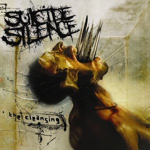 Suicide Silence альбом The Cleansing