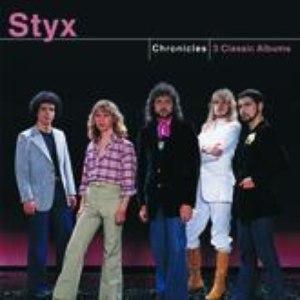 Styx альбом Chronicles