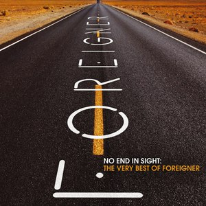 Foreigner альбом No End In Sight: The Very Best Of Foreigner