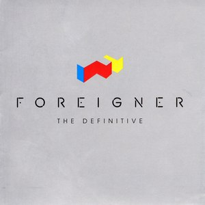 Foreigner альбом The Definitive