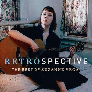 Suzanne Vega альбом RetroSpective: The Best Of Suzanne Vega