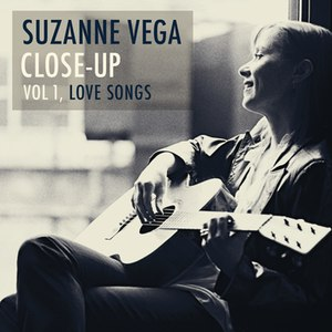 Suzanne Vega альбом Suzanne Vega Close-Up, Vol 1, Love Songs