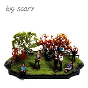 Big Scary альбом The Mini EP